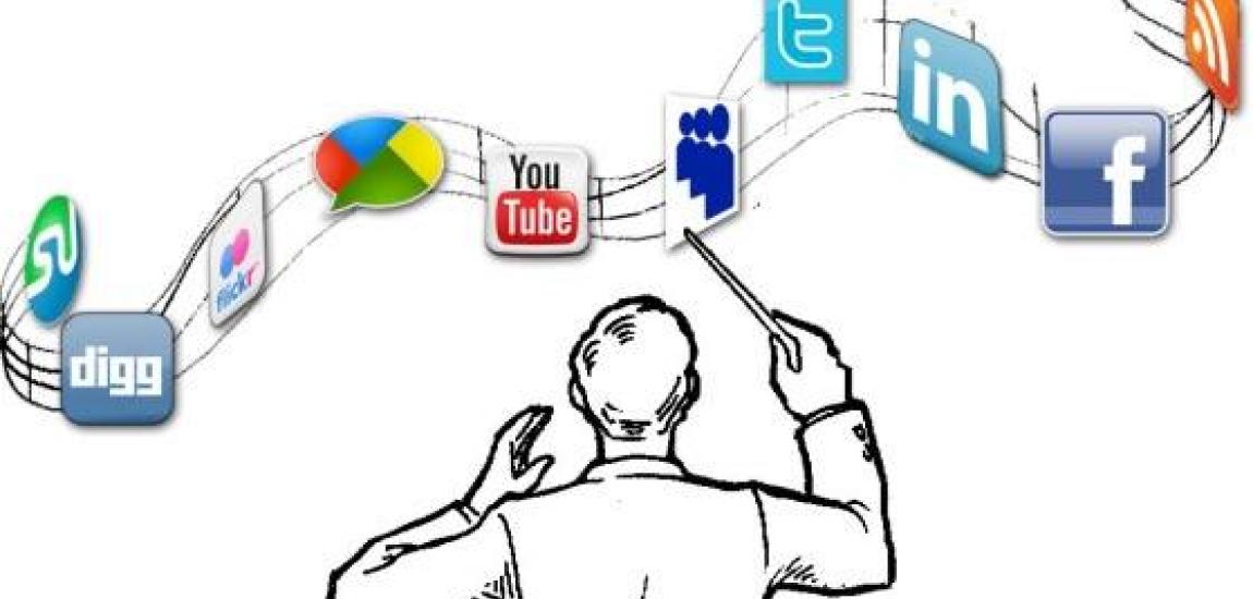 Cum pui Social Media sa lucreze pentru afacerea ta?